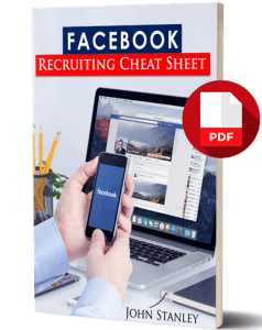 Facebook Recruiting Cheat Sheet