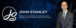 John Stanley Network Marketing Coach